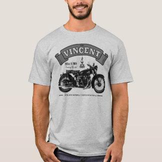 Den Vincent svarten skuggar skjortan för T Shirts