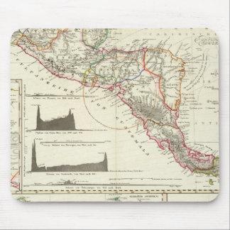 Den vulkaniska serien av Guatemala Musmatta