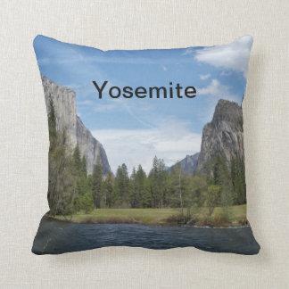 Den Yosemite amerikanen MoJo kudder Kudde