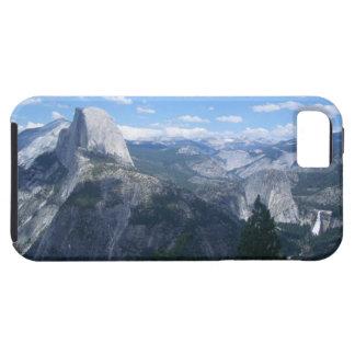 Den Yosemite dalen från glaciären pekar iPhone 5 Case-Mate Cases