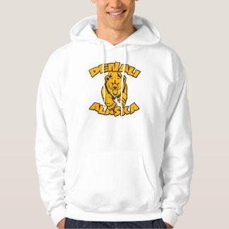 Denali Grizzly Sweatshirt Med Luva