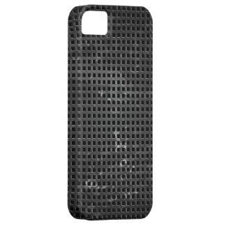 denförstärkta polymern grillar iPhone 5 Case-Mate fodral