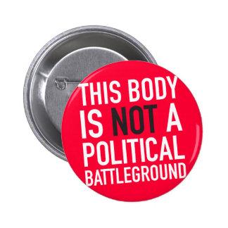 Denna Body är min Pins
