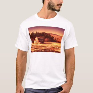 Denna djärva ladugård T'shirt Tröja