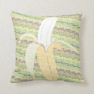 Denna Pillow är knäpp Kudde