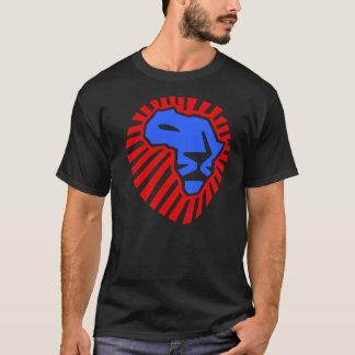 Denna Time för afrikaWaka-waka det lejona huvudet Tröjor