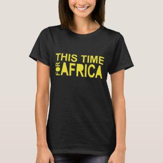 Denna Time för sida för Tshirt 2 för Tee