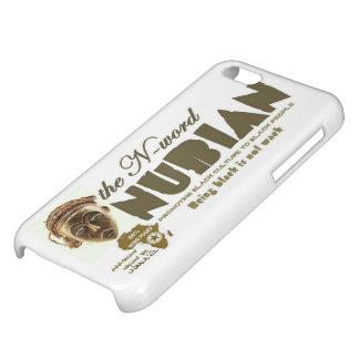 Denord Nubian iphone case iPhone 5C Skal