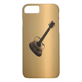 DenStil gitarren brons förkopprar verkställer