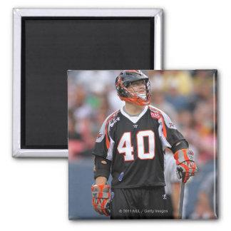 DENVER CO - JUNI 11: Andrew Hennessey #40 3 Magnet