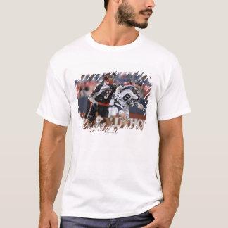 DENVER CO - JUNI 11: Nate Watkins #35 Tshirts