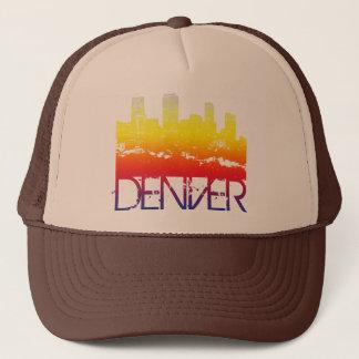 Denver horisont keps