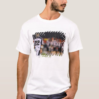 DENVER - MAJ 30:  Justin smed #22 2 T-shirt