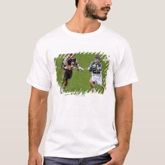 DENVER - MAJ 30:  Justin smed #22 T Shirt