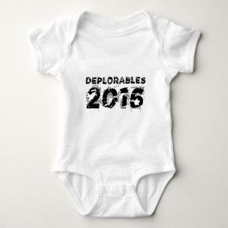 Deplorables 2016 t shirt