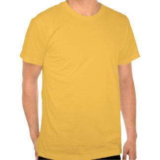 Der metallskjorta tee shirt