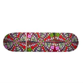 Design för diamantRolls juvel Mini Skateboard Bräda 18,7 Cm