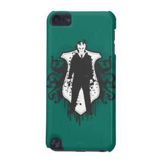 Design för DracoMalfoy mörk konster iPod Touch 5G Fodral