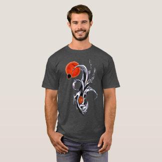 Design för Erbub scifi T-shirt