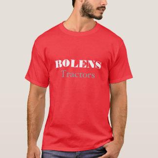 Design för gräsklippningsmaskiner för Bolens T-shirt