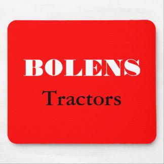 Design för gräsklippningsmaskiner för Bolens trakt Musmatta