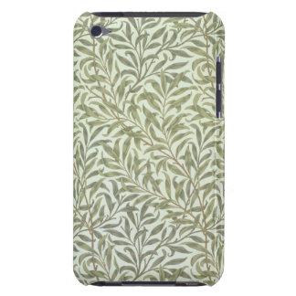 """Design """"för pillövruska"""" tapet, 1887 iPod touch case"""