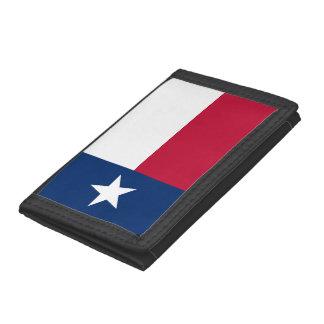 Design för Texan för Texas flaggaplånböcker |