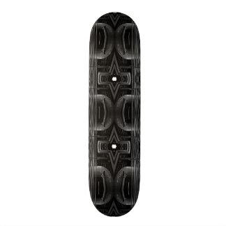 design II för asc-Skateboarddäck Skateboard Bräda 20,5 Cm