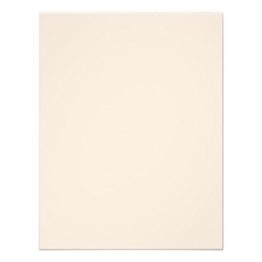 Designa Egen 11 x 14 cm Inbjudningskort
