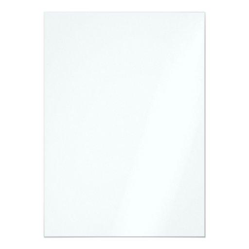 Lyx: Pärl-skimmer 12,5 x 18 cm, Vita standard kuvert ingår