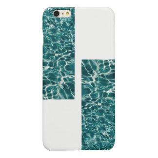 Designad iphone case för hav