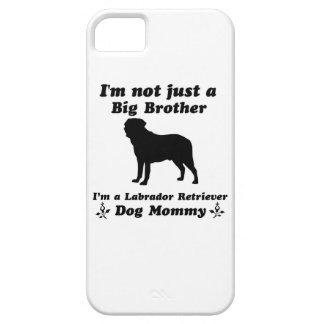 designer för mammor för labrador retriever iPhone 5 Case-Mate skydd
