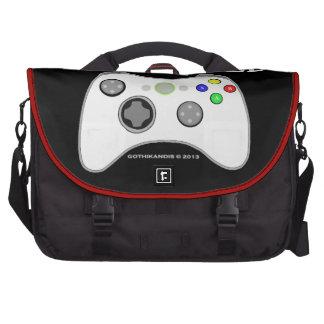 Designerad Gamer Laptop Bag