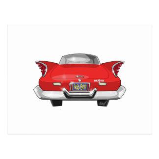 DeSoto 1960 Vykort