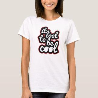 dess coola t-shirt