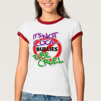 Dess inte kalla kvinna Bella+KanfasRingerT-tröja Tee Shirts