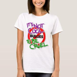 Dess inte kalla kvinna grundläggande T T Shirts