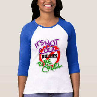 Dess inte kyla 3/4 sleevekvinna T T Shirt