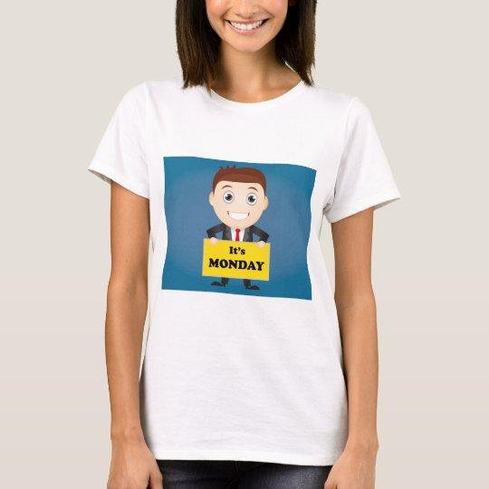 Dess Måndag T Shirts