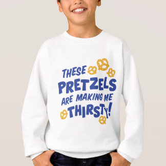 Dessa kringlor skapar mig som är törstig tee shirt