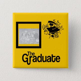 Det akademikra fotoet KNÄPPAS-- välj FÄRG Standard Kanpp Fyrkantig 5.1 Cm