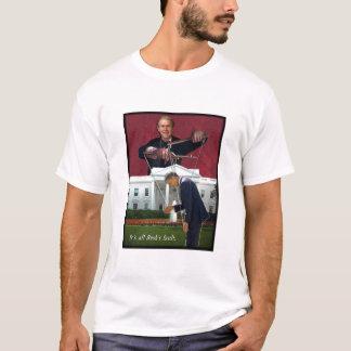 Det är all Bush kritiserar T Shirts