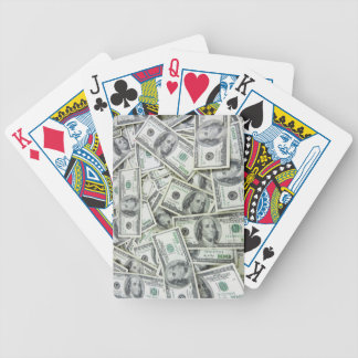 Det är All om Benjaminsen Spelkort