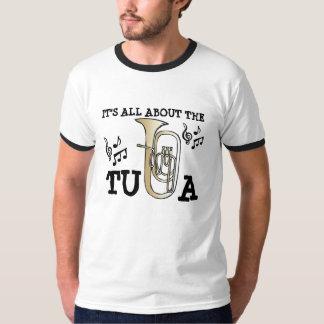 Det är All om tubaen Tröja