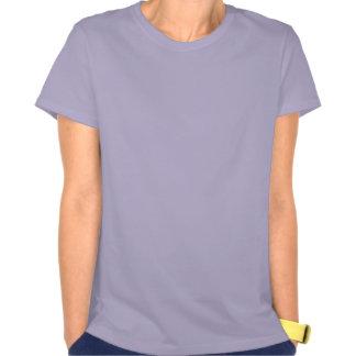 DET ÄR bästa SKRIFTLIGA damer T-shirt