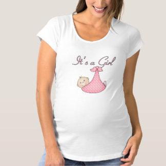 Det är en flickat-skjorta t shirt