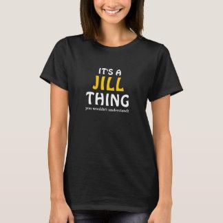 Det är en Jill sak som du skulle för att inte Tröja