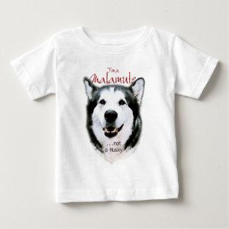 Det är en Malamute T Shirts