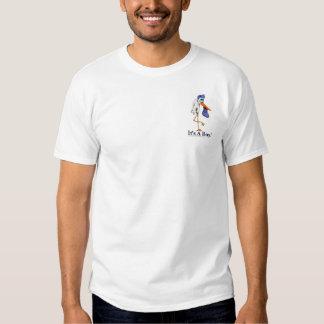 Det är en pojke! t-shirts