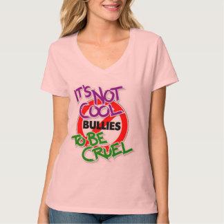 Det är inte kalla kvinna den Hanes den Nano Tshirts